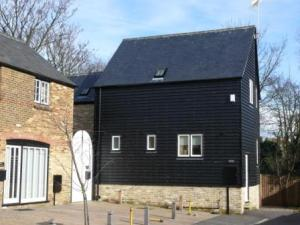Picture of JOSEPHINE COTTAGE (situated in Whitstable, Kent)