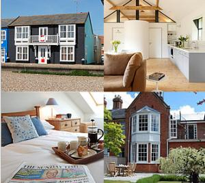 Another quality cottage from www.bestofsuffolk.co.uk