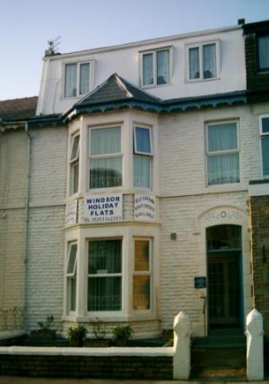 Windsor, Self Catering Holiday Flats
