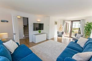 ROCK POOL  | CROYDE, NORTH DEVON  | 4 BEDROOMS | SLEEPS 8 - 10