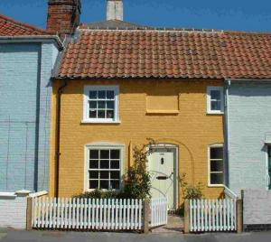 Picture of ALDEBURGH COTTAGE