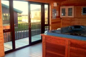 Picture of GREEN VIEW LODGES