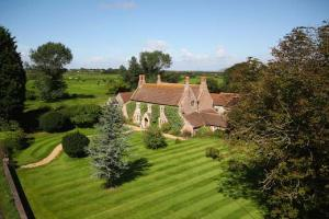 Picture of HOPE FARM COTTAGES (situated in Lympsham, Weston-Super-Mare, Somerset)