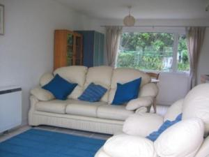 Picture of ANEMONE, 20 TREWENT PARK, FRESHWATER BAY HOLIDAY VILLAGE