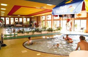 Picture of VALLEY FARM HOLIDAY PARK - PARK RESORTS (situated in Clacton-On-Sea Town, Clacton-On-Sea, Essex)