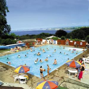 Picture of BIDEFORD BAY HOLIDAY PARK - PARK RESORTS