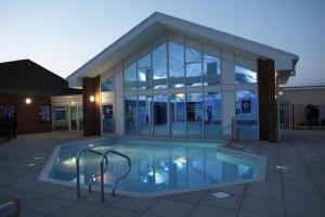 Picture of MARTELLO BEACH HOLIDAY PARK - PARK RESORTS (situated in Jaywick, Clacton-On-Sea, Essex)