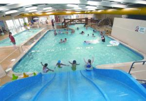 Picture of NODES POINT HOLIDAY PARK - PARK RESORTS (situated in St Helens, Ryde, Isle Of Wight)