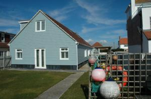 Picture of WEST WITTERING - 'IONA BEACH HOUSE' (situated in Wittering East and West, West Sussex)