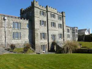 Picture of ACTON CASTLE 2 BEDROOM APARTMENT (situated in Rosudgeon, Village near Penzance, Penzance, Cornwall)