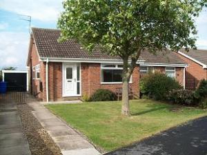 Picture of SKYLARKS HOLIDAY BUNGALOW (situated in Filey, North Yorkshire)