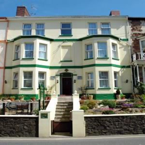 Picture of ACORNS GUEST HOUSE