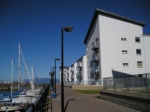 Picture of MARINA VIEW (situated in Ardrossan, North Ayrshire)