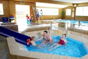 Picture of HARTS HOLIDAY PARK - PARK HOLIDAYS UK