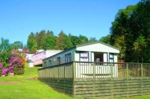 Picture of KIPPFORD HOLIDAYS (situated in Kippford, Dalbeattie, Dumfries and Galloway, Dalbeattie, Dumfries And Galloway)