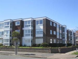 Picture of FLAT B QUEENS HOUSE, THE ESPLANADE, FRINTON ON SEA