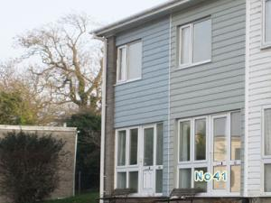 Picture of PERIWINKLE, 41 TREWENT PARK, FRESHWATER BAY HOLIDAY VILLAGE