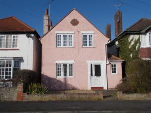 Picture of PINK HOUSE POLE BARN LANE, FRINTON ON SEA