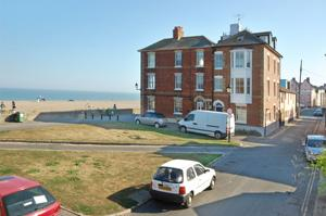 Picture of WATERFRONT COTTAGE (situated in Aldeburgh, Suffolk)