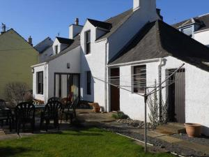 Picture of RATTRA COTTAGE (situated in Kirkcudbright, Dumfries And Galloway)