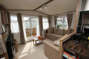 Picture of BEL ENDROIT (situated in Mudeford - Sandhills Holiday Park, Dorset, Christchurch, Dorset)