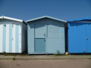 Picture of BEACH HUT 176