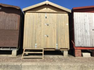 Picture of BEACH HUT 336