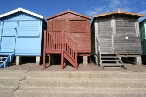 Picture of BEACH HUT 492