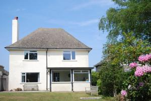 Picture of SEA COTTAGE (situated in Studland Village, Studland, Dorset)