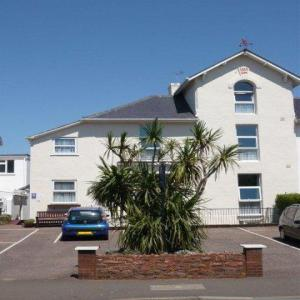 Picture of HOLLY-LETS APARTMENTS (situated in Paignton Seafront, Paignton, Devon)